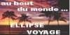Ellipse voyage