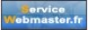 Service Webmaster