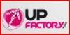 gagnez de l'argent avec Up Factory