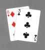 le bluff au poker
